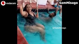 VIDEO: Wema Sepetu Aamua kuuonyesha MSAMBWANDA wake kwa Mara ya Kwanza!