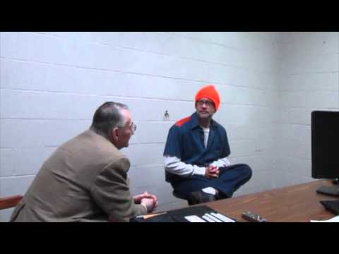 Xxx Mp4 Steven Sandison Confesses To Murdering Child Molester In Prison 3gp Sex