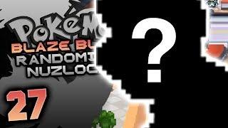 AN AMAZING ENCOUNTER!! Pokemon Blaze Black Randomizer Nuzlocke w/ HDvee Part 27