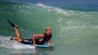 Summer Seventeen Bodyboarding |Craig Whetter