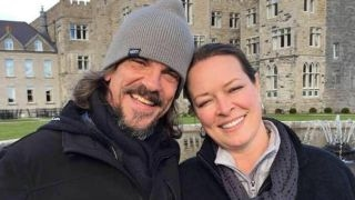 Family of American killed in London terror attack speaks out