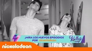 Kally´s Mashup | Cookie Challenge | Latinoamérica | Nickelodeon en Español