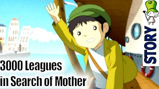 3000 Leagues in Search of Mother - Bedtime Story (BedtimeStory.TV)