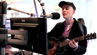 Jens Lekman - Wedding in Finistère (Live On Air Radio Wave)