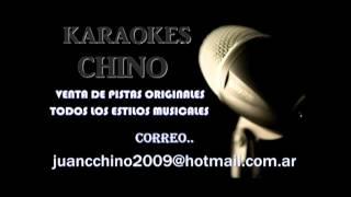 Karaoke Los Charros Cancion para Ezequiel