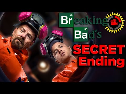 Film Theory: The Breaking Bad Ending's