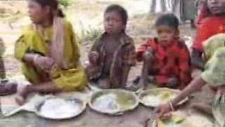 FoodRelief.org: Food Relief Started in Ugalpur (Orissa)