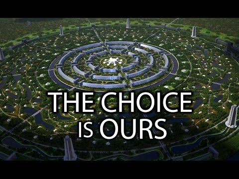 The Choice is Ours 2016 Official Full Version