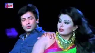 Shakib Khan hot bangla movie song    প্রেম নদীতে ভেসে   YouTube