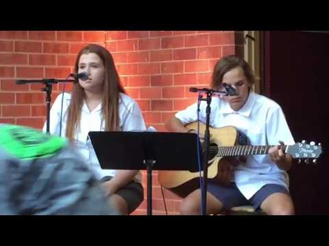 Elvis Presley Can t Help Falling In Love Cover Accoustic