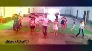 Deewani Mastani ||Bajirao mastani || Dance workshop|| semiclassical || HD