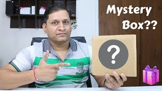 Oneplus 5T Mystery Box | Came because of your love & support