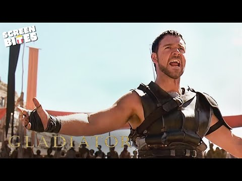 Xxx Mp4 Gladiator Are You Not Entertained Russell Crowe And Oliver Reed 3gp Sex