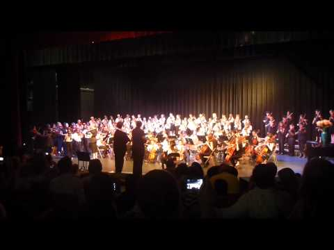 Xxx Mp4 Strings Concert Oaklawn School Hot Springs AR 4 19 2012 3gp Sex