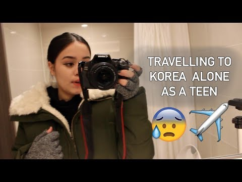 Xxx Mp4 TRAVELLING TO KOREA FOR THE FIRST TIME ALONE AS A TEEN 3gp Sex