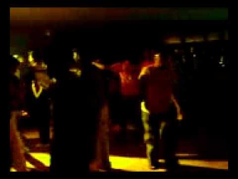 visit to goa .bgit . EJ6C 2 RED HOT DANCE