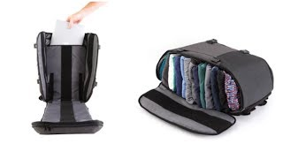 5 Amazing Backpacks You Must Have Seen Before!! #14