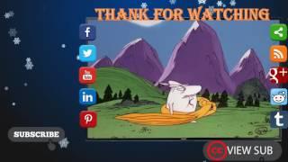 Pink Tuba Dore V3E11 Chistmas Animation Cartoon Classic HD