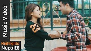 Ma Eklai Chhu - New Nepali Modern Pop Song 2017/2073 | Sushan Khadka 4K