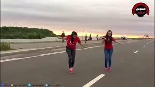 احله رقص عراقي