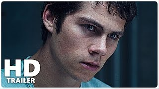 MAZE RUNNER 2 THE SCORCH TRIALS Trailer 2 | Movie 2015