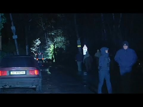 Wife of Chechen accused of Putin assassination plot shot dead near Kiev