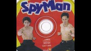 SpyMan (2003)