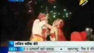 Juhi & Sachin wedding mix 5 songs.wmv