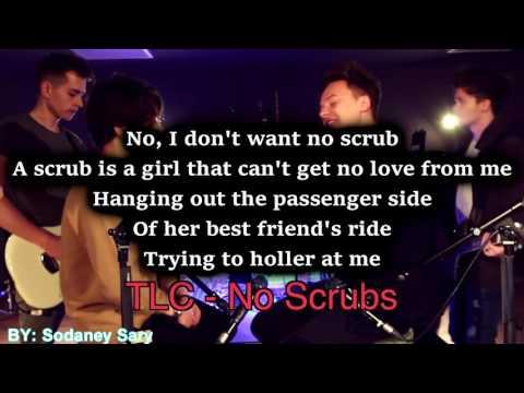 Shape Of You Sing Offs vs. The Vamps Conor Maynard Lyrics