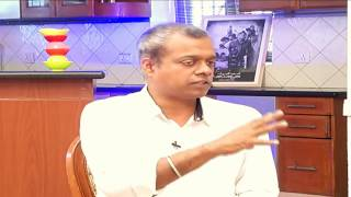 Gautham Menon  next  project with chiyaan vikram