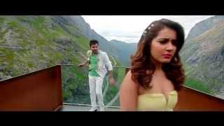 Shivam Telugu Movie Promo Song || Ram || Rashi Khanna