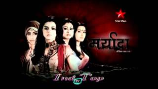 star plus serial Maryada - devyani's theme