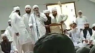 Hazrat ji Maulana Saad Sahab ||مولانہ سعد صاحب حضرت Aurangabad ijtema 2018