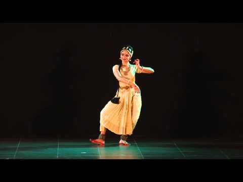 Krishna Shabdam: Kuchipudi by Sandhya Raju