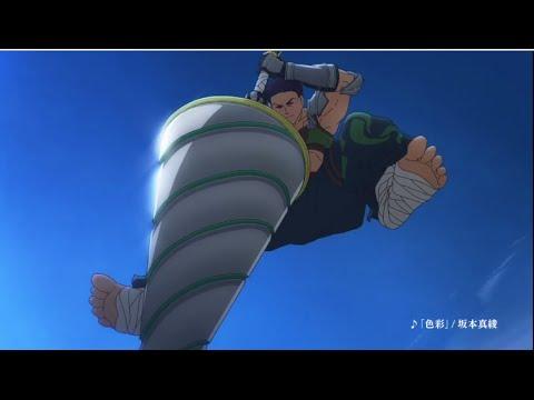 C:Fate-Grand Order TV-CM 第5弾