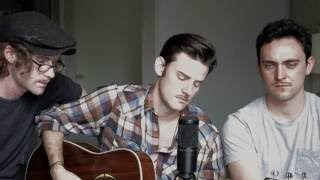 Take Me Away - Evan Williams (ft. George Blagden and Mark Rendall)