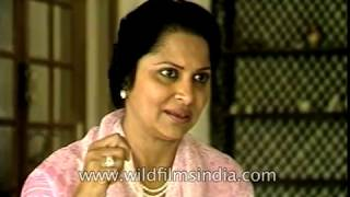 Actress Waheeda on why she left film industry for 12 years