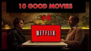 Netflix Suggestions - 10 Good Movies to Watch on Netflix  - #4