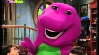 Barney és barátai - Három oldal, három csúcs