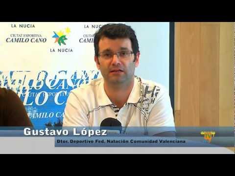 30/05/12 - 210 nadadores competirán en el Provincial Alevín de Natación en La Nucía.