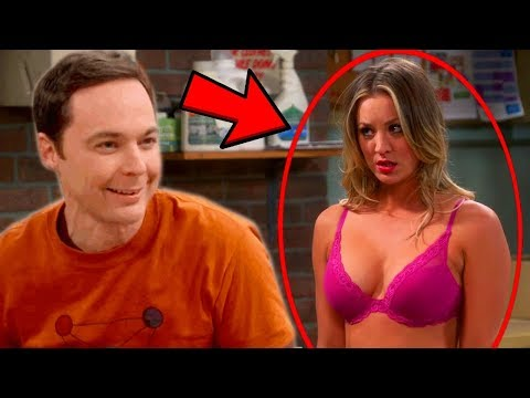 Xxx Mp4 10 Deleted Scenes From The Big Bang Theory You Need To See 3gp Sex