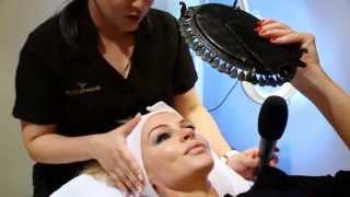 The Latest Hollywood Beauty Treatment
