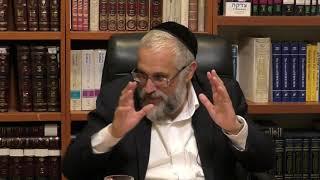 Mesillas Yeshorim Chap 21   Chasidus   Conclusion Rabbi Citrin