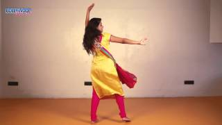 London Thumakda || Part 1 || Easy Dance Steps || Queen