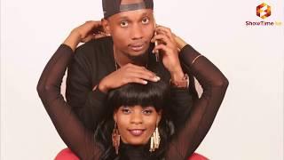 Dayna Nyange On #TheCelebritySeat