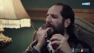 البلاتوه | شكل اي اسرة مصرية في اول يوم رمضان في بيت كبير العيلة