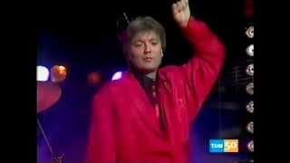 Fancy - Bolero (Tocata TVE 1986)