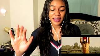 Padmavati   Official Trailer   REACTION!!   Ranveer Singh   Shahid Kapoor   Deepika Padukone