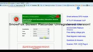 JSC Result 2013 educationboard gov bd