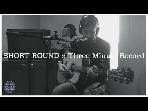 Short Round :: Three Minute Record :: Live on Maed In India